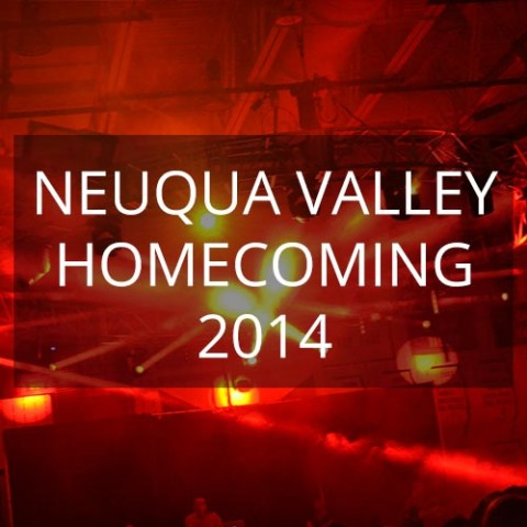 Neuqua Valley High School Homecoming 2014 Video